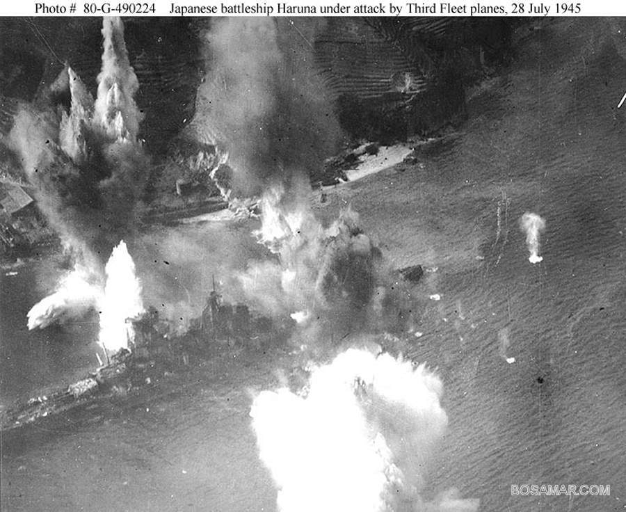 g490224_Haruna_attack_3rd_fleet_28_July_1944.jpg